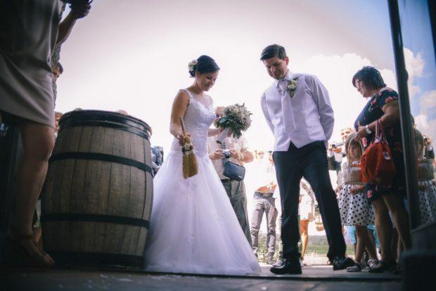 Svatební hry a tradice