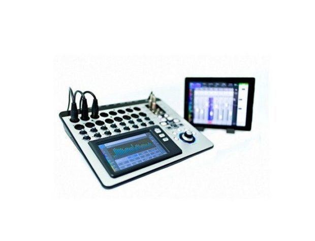 Zvukařské vybavení
