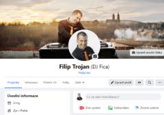 Facebook Filip Trojan
