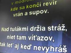 Slovenské karaoke klipy.