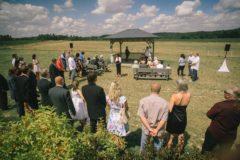 ze zákulisí svateb