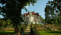 Residence Liběchov
