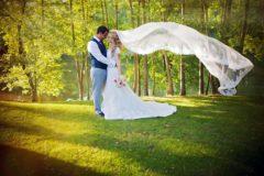 svatební reference
